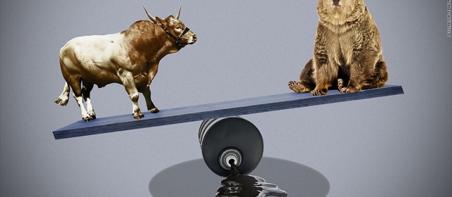Have The Oil Bulls Reached A Dead-end?