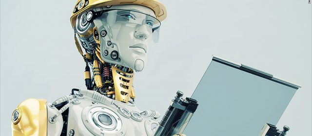 Will the Robot Revolution be a Game Changer?