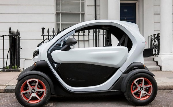 Electric Cars Ready To Invest