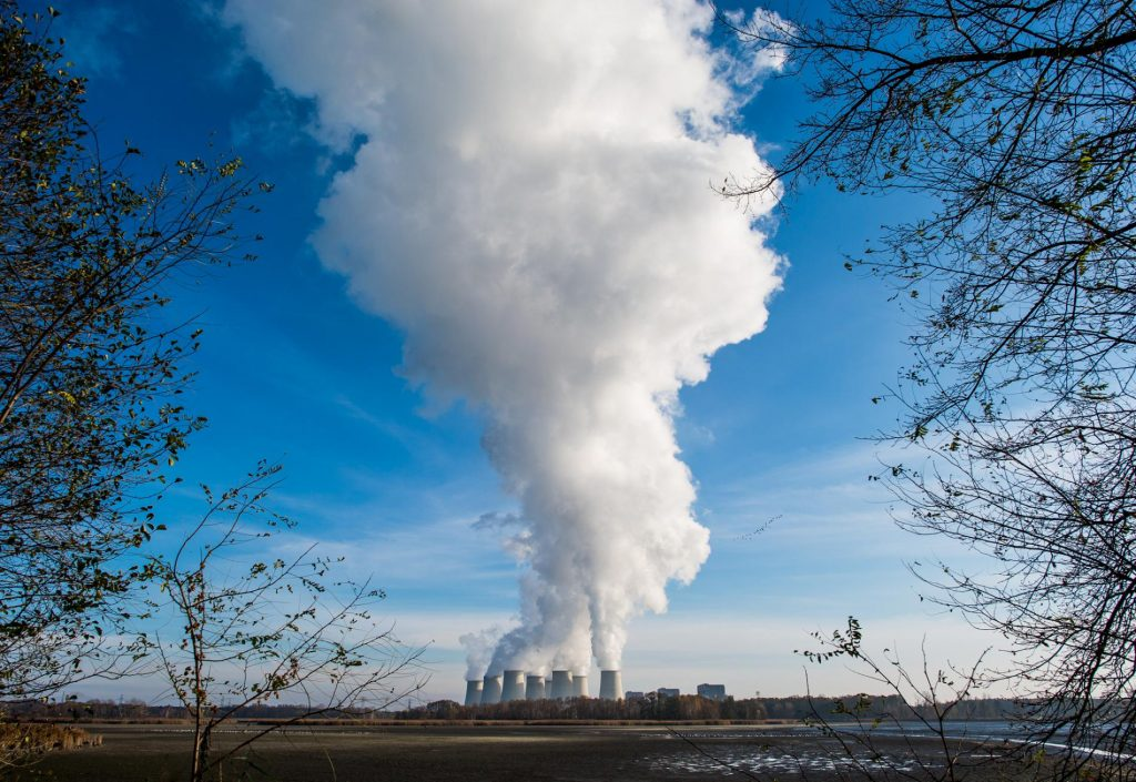 Phasing out fossil fuels