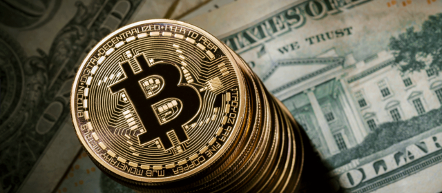 Bitcoin Cryptocurrency Crackdown