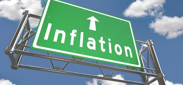 Hidden Inflation Around The Corner