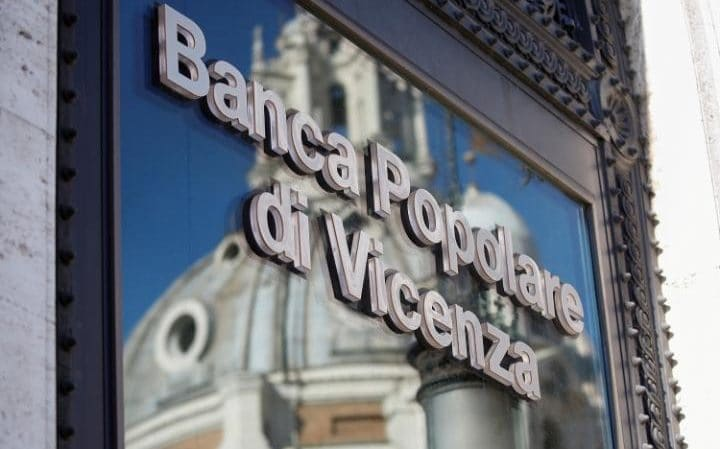 Italy commits up to €17bn to rescue two stricken banks