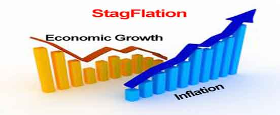 Rising risk of Stagflation