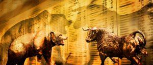 Bear market in stocks