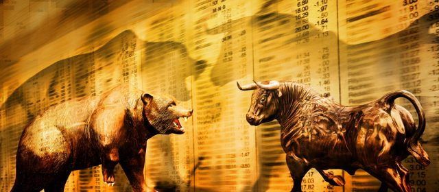 Bear Market In Stocks
