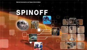 NASA spin-off technologies