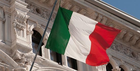 Europe's wildcard – Italy