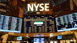 US stocks outperforming non-US stocks