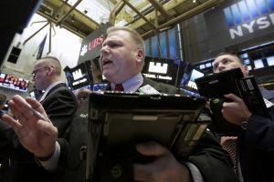 Volatility Rage