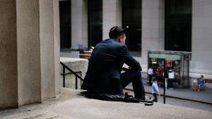 Next financial crisis