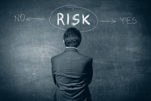 Rising Yields Trigger Risk Off
