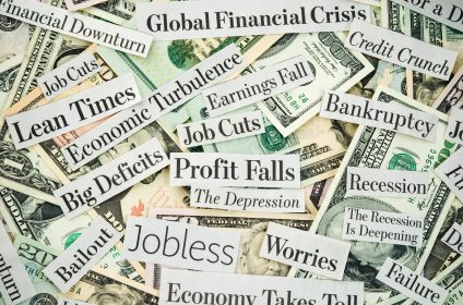 A New Era Of Financial Uncertainty