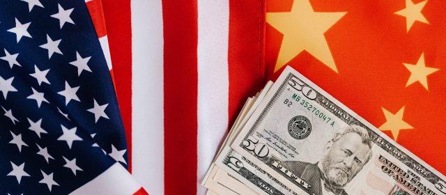 US-China trade war timeout