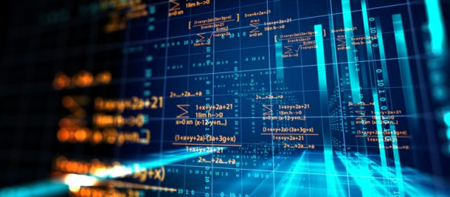 Blockchain's disruptive technology