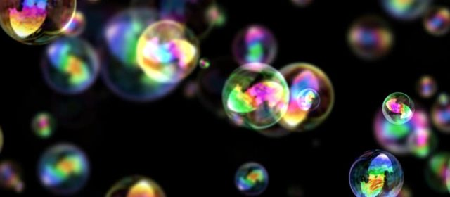 Unwinding the everything bubble