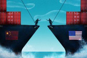 US China trade talk
