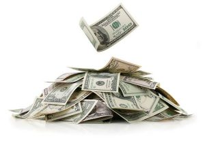 Drop in Q1 earnings growth