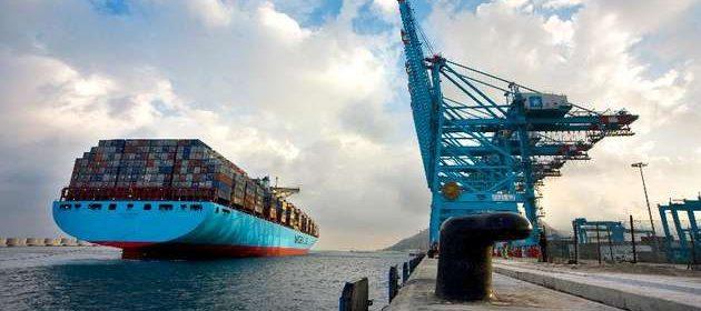 Shipping rates free fall