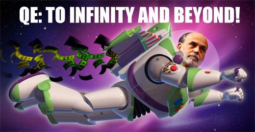 QE infinity