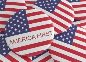 America first trade
