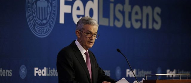 Fed's pivot is completed