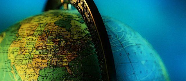 Bet on globalization