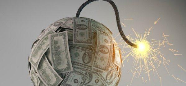 Unimaginable fiscal spending