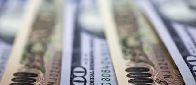 US dollar liquidity crisis