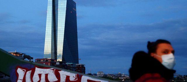 Central Banks Pandemic Response