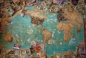 Skyrocketing Money Supply M2