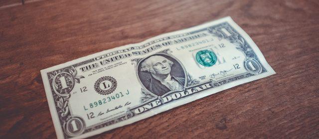 Deflationary, Reflationary Bet