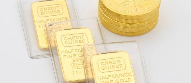 Bullish For Gold and Reflation Trade